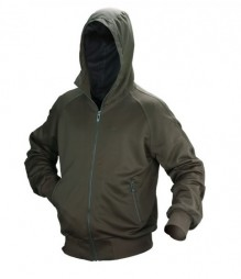 Nickleys Hooded Trainingskacket