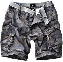 JET LAG Herren Cargo Shorts SO16-20