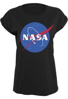Damen T-shirt NASA Insignia