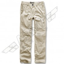 Herrenhose Chino Park City