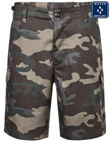 Army Ranger shorts