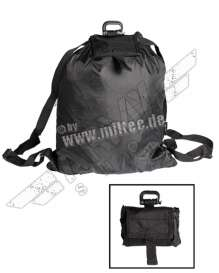 Roll-Up Rucksack