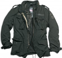 Army Herren Winter Jacke M65  REGIMENT