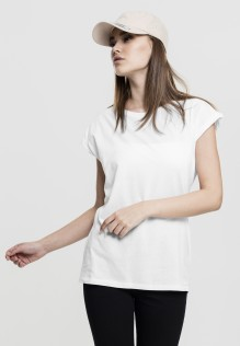 Damen T-shirt Summer