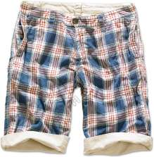 Wende-Shorts Raider 2 in 1
