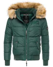 Herren Winter Jacke Sky Captain