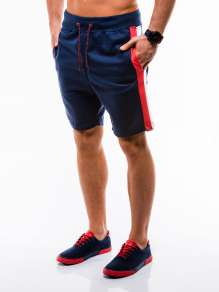 Herren Sweat Shorts W177