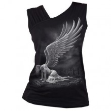 Damen Top ANGEL