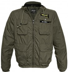 AIR FORCE JACKE