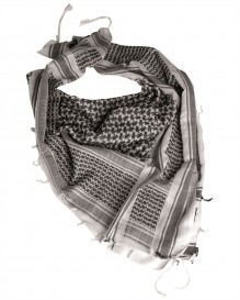 Classic shemag or PLO scarf
