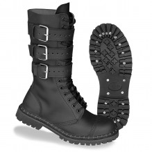 Stiefel 3-Buckle