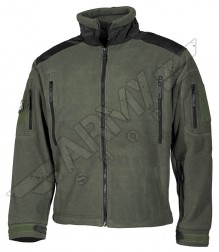 Fleece-Jacke Heavy-Strike
