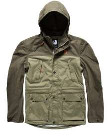Outdoor jacke Leap