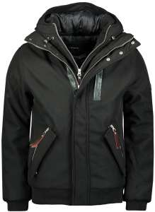 Herren Winterjacke Geographical Norway Alexis