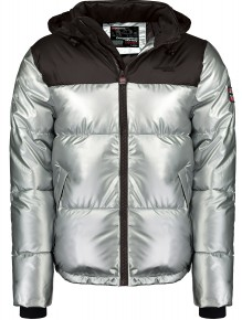 Geographical Norway Steppjacke Astro