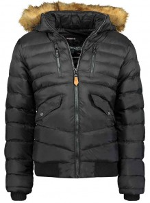 Geographical Norway Steppjacke Amos