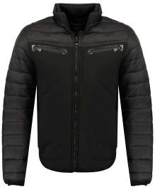 Herren Winterjacke Geographical Norway Del