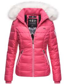 Navahoo Damen Winter Jacke Khingaas