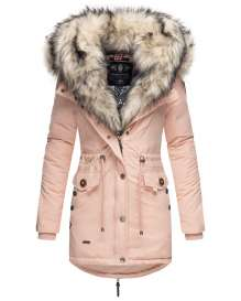 Navahoo Damen Winter Parka Sweety Princess
