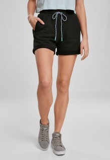 Damen Sweat Shorts Valerie