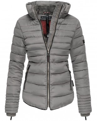 Marikoo AMBER Damen Winter-Jacke