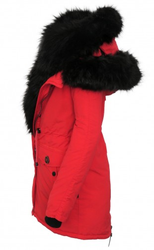 Navahoo Damen Winter Parka SWEETY
